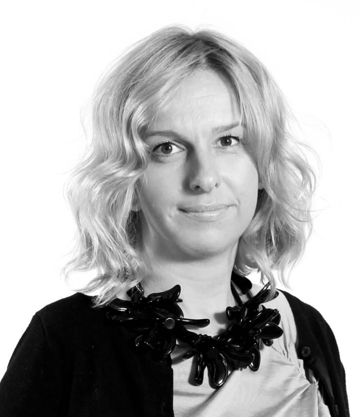 Antonia Radić
