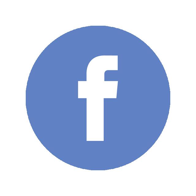 Facebook Icon 2020