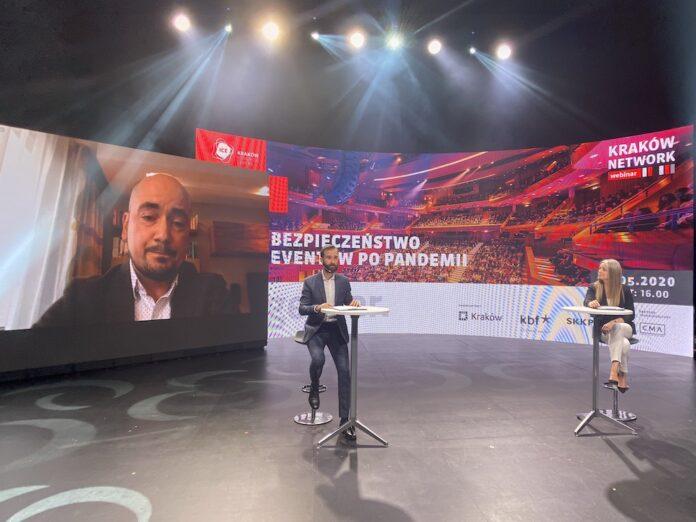 krakow-network-webinars-conventa-best-event-award